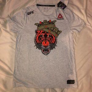 Conor McGregor T-shirt NWT